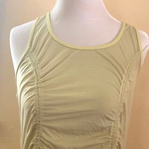 lululemon athletica Tops - Lululemon TankTop Size 10 Rauched